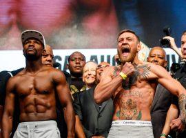 Мейвейзер против МакГрегора: ретроспектива главного события MMA 2017 года