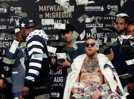 Какие букмекеры принимают ставки на MMA?