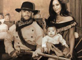 Интересные твиты Даны Уайт и бойцов UFC за прошедшую неделю