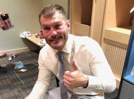 Реакция Твиттера на главный бой UFC 226