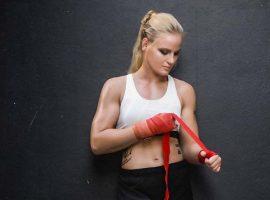 В главном карде UFC 228 впервые в истории будет 3 женских боя