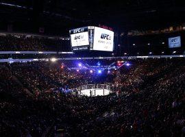 Соперником Петра Яна станет Йинь Су Сон. Официальный кард на турнир UFC в Москве