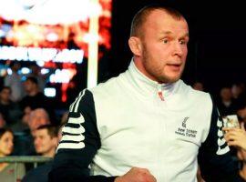 Алексей Жернаков считает, что Шлеменко всё равно ушёл бы из Bellator