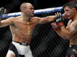 Эдди Альварес покидает UFC и переходит в ONE FC