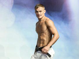 Денис Лаврентьев проведет бой с экс-бойцом Bellator на турнире RCC