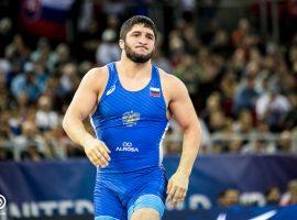 Абдулрашиду Садулаеву предлагали выступить в UFC