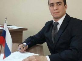 Боец ММА баллотируется в губернаторы Челябинской области