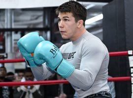 Александр Эрнандес – Франсиско Тринальдо встретятся на UFC в Сан-Антонио