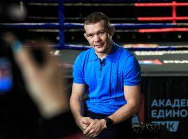 Пётр Ян появится в UFC 3
