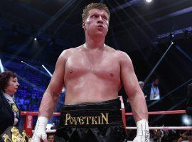 Российский супертяжеловес Александр Поветкин (34-2, 24 КО) узнал дату следующего боя.