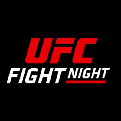 UFC on ESPN + 10