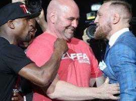 UFC хочет купить боксёрский промоушен PBC