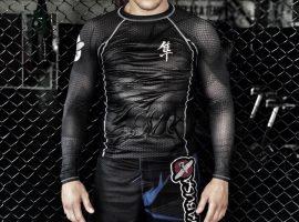 Станислав Власенко: Мне очень приятно, что Сергей Хандожко успешно дебютировал в лучшей лиге мира – UFC.