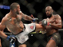 Прелимы UFC 239 стали одними из самых просматриваемых в этом году