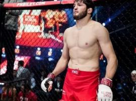 Алиасхаб Хизриев: Жду от менеджеров контракт с UFC