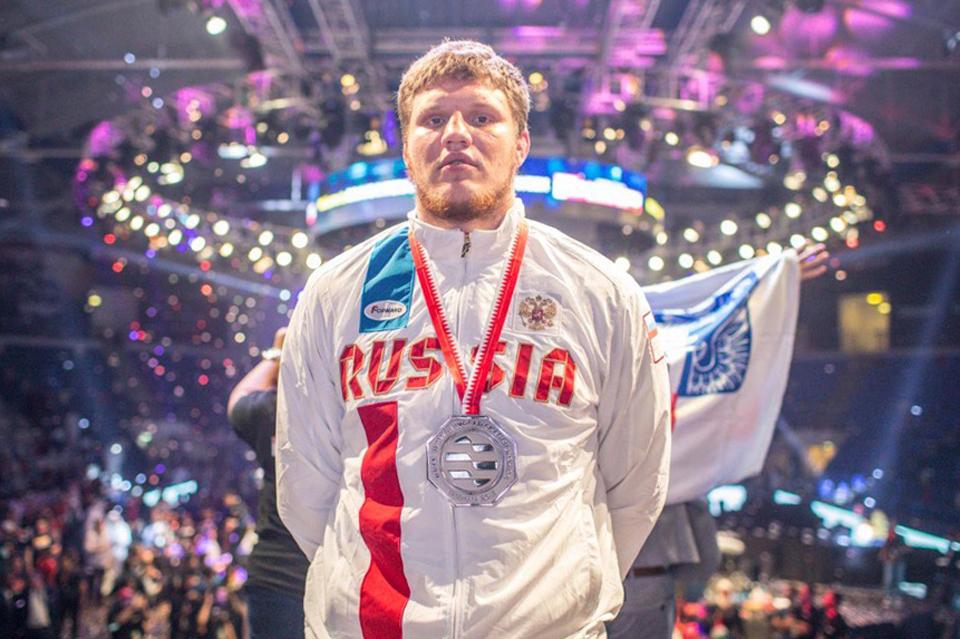 Григорий Пономарев