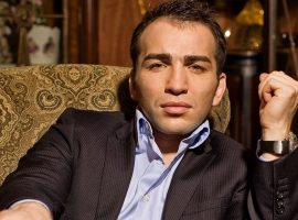 Камил Гаджиев ответил на Критику Вадима Немкова