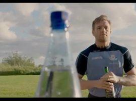 Конор МакГрегор присоединился к бьющим по пробке бутылки и передал эстафету Мейвейзеру