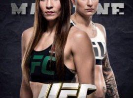 Прогноз и ставка на бой Ракель Пеннингтон - Ирен Алдана UFC on ESPN 4