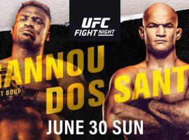 Медицинские отстранения UFC on ESPN 3