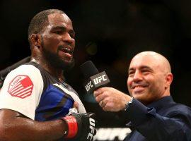 Кори Андерсон предлагает Джонни Уокеру сразиться на UFC 244 в Нью-Йорке