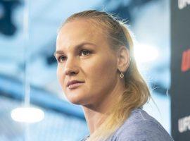 Валентина Шевченко принимает вызов Генри Сехудо: Будь осторожен со своими желаниями