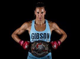 Джулия Бадд оставила послание Крис Сайборг:  «Переходи в Bellator и попробуй забрать мой титул»