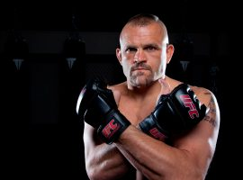 Легенда UFC Чак Лидделл готов проучить Джейка Пола