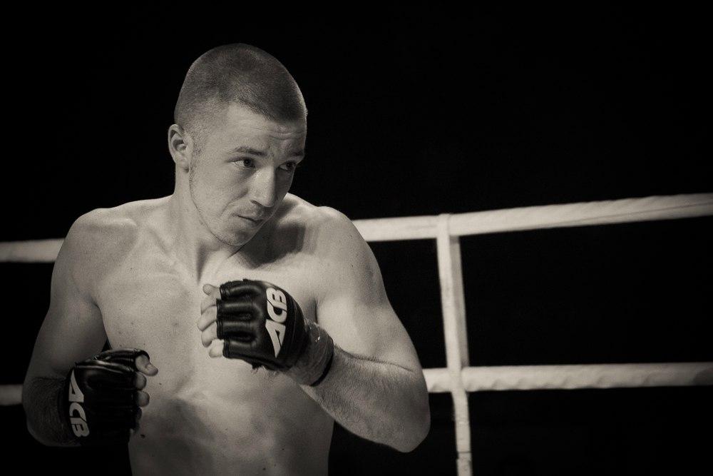 Андрей Шилимов