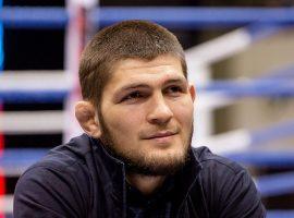 Пресс-конференция после UFC 242: Хабиб vs Порье. Прямая трансляция
