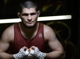 Сколько ещё Хабибу выступать в UFC