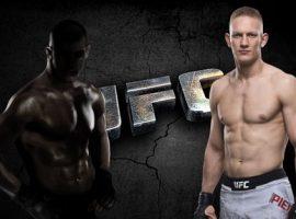 Прогноз на бой Родольфо Виейра - Оскар Пехота UFC Fight Night 156