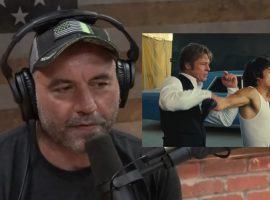 Квентин Тарантино ответил Джо Рогану по поводу критику Брюса Ли в фильме «Однажды в Голливуде»