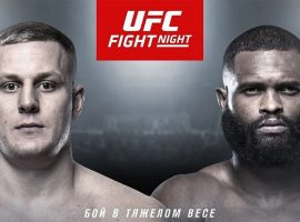 Русский тяжеловес из UFC Сергей Павлович узнал имя своего следующего соперника