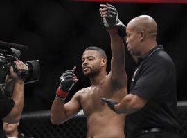 Тревин Джайлс: «Мне необходимо ярко выиграть следующий бой, после чего, продлю контракт с UFC на моих условиях»