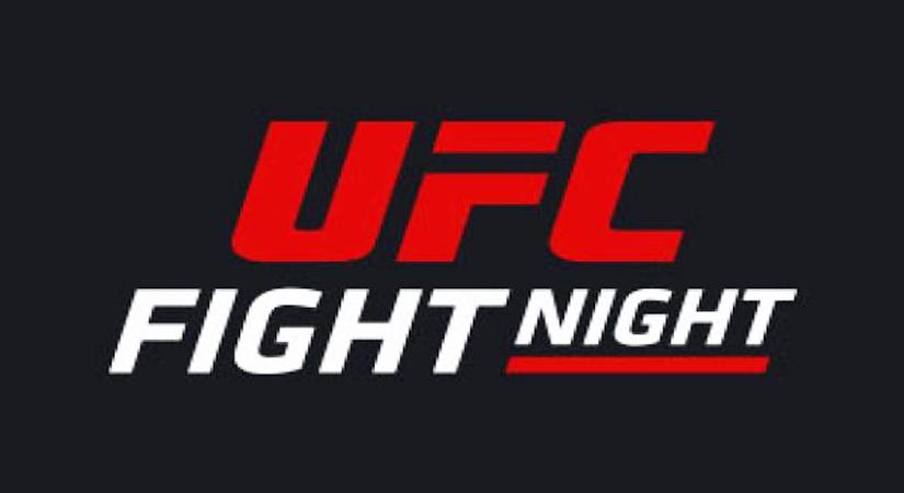 UFC Fight Night Дания