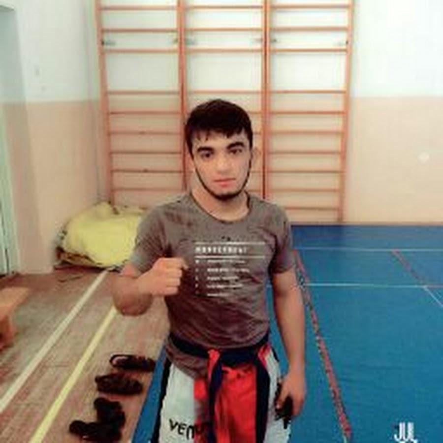 Амиржон Гафуров