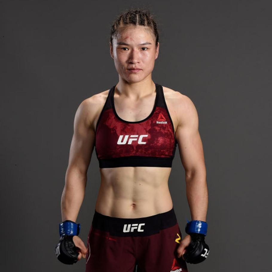 Вейли Жанг