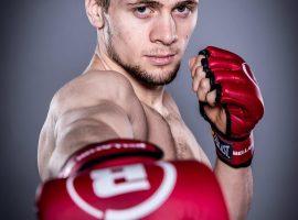Владимир Токов: Брендон Гастингс – соперник хороший, судя по его боям он физически крепкий.