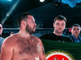Рамис Терегулов: Александр Столяров отказался драться, сейчас ищут достойного соперника.