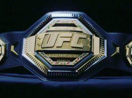 Лёгкий вес в UFC и ММА