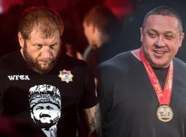 Александр Емельяненко подтвердил, что бой с Михаилом Кокляевым действительно состоится 29 ноября на