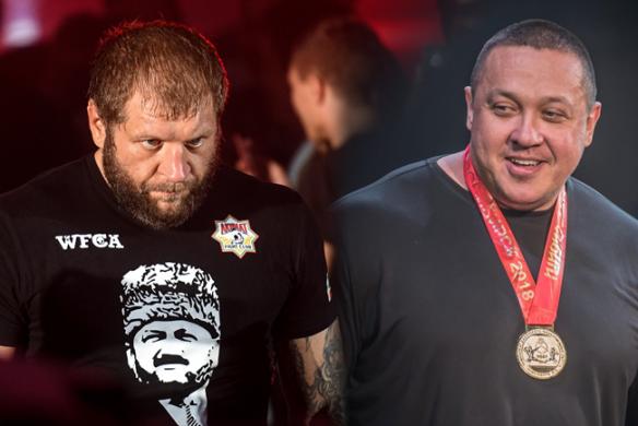 Александр Емельяненко подтвердил, что бой с Михаилом Кокляевым действительно состоится 29 ноября на «ВТБ-Арене» в Москве, добавив, что не знает, по каким точно правилам пройдет поединок
