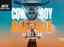 Джастин Гетжи - Дональд Серроне / Видеопрогноз и ставка к UFC Fight Night 158