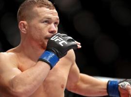 Петр Ян может выступить на турнире UFC 245