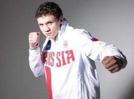 Бой в среднем весе Роман Копылов – Карл Роберсон добавлен в кард ноябрьского турнира UFC Moscow