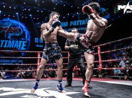 Тайский бокс – Муай Тай