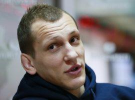 Вячеслав Василевский прокомментировал свое поражение Мураду Абдулаеву на АСА 99
