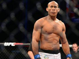 Жакаре Соуза переходит в полутяжелый вес, встретится с Яном Блаховичем 16 ноября на UFC Fight Night 164 в Бразилии