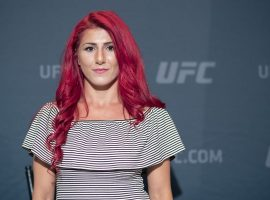 Ранда Маркос – Эшли Йодер: прогноз и ставка на бой 26 октября 2019 UFC Fight Night 162